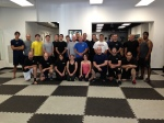 Seminar in Norwalk, CT